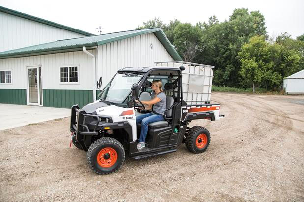 Bobcat Utility Vehicle UTV in Logan Utah